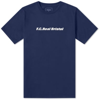 F.C. Real Bristol Authentic Tee