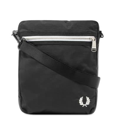 Fred Perry Authentic Side Bag