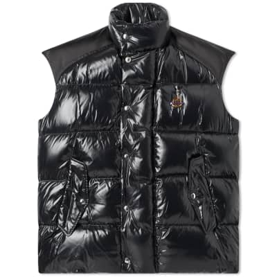 Moncler Genius - 8 Moncler Palm Angels Buzz Gilet