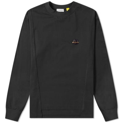 Moncler Genius - 8 Moncler Palm Angels Long Sleeve Tee