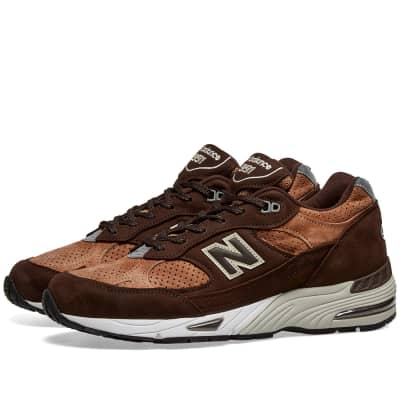 New Balance M991DBT - Made in England