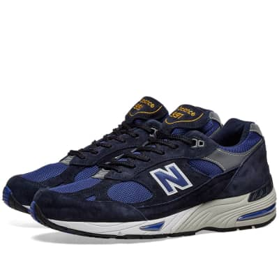New Balance M991SLE - Made in England