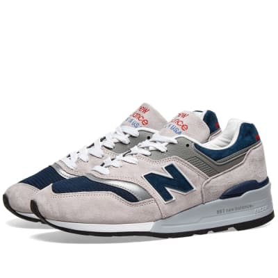 New Balance M997WEB - Made in the USA