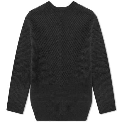 Rick Owens Fisherman Knit