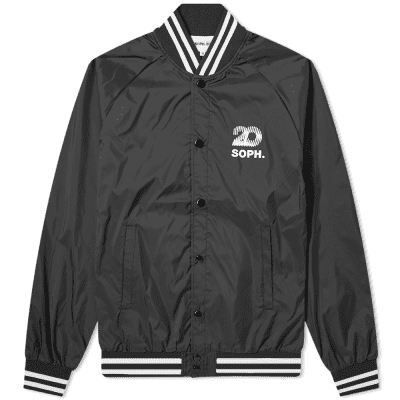 SOPH.20 Stadium Jacket