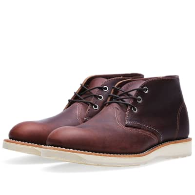 Red Wing 3141 Heritage Work Chukka