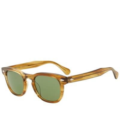 Moscot Gelt 46 Sunglasses