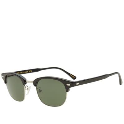 Moscot Yukel 48 Sunglasses