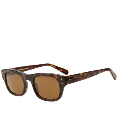 Moscot Nebb 48 Sunglasses