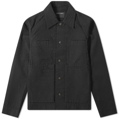 Craig Green Line Stitch Worker Jacket
