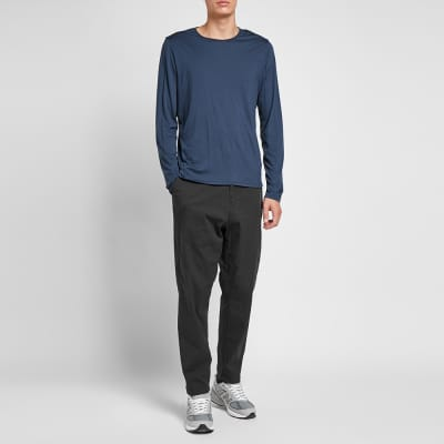 Veilance Long Sleeve Frame Tee