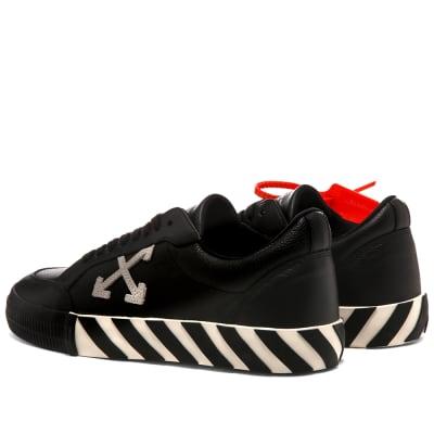 Off-White Low Vulcanized Sneaker