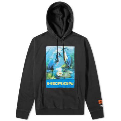 Heron Preston Heron Pop Over Hoody