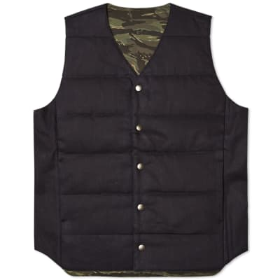 Spellbound Thinsulate Reversible Gilet
