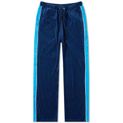 Bedwin & The Heartbreakers Thomas Velour Pant