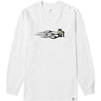 Bedwin & The Heartbreakers Long Sleeve Clarence Tee