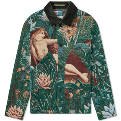 e510bd15 Kenzo Rousseau Work Jacket