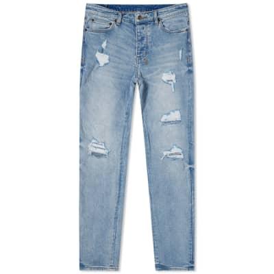 Ksubi Chitch Two Step Jean