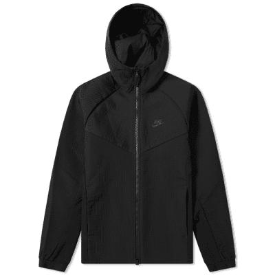 Nike Tech Pack Hooded Jacket