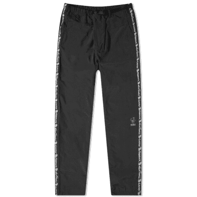 Medicom Fabrick x Gasius x Wild Things Side Tape Pant