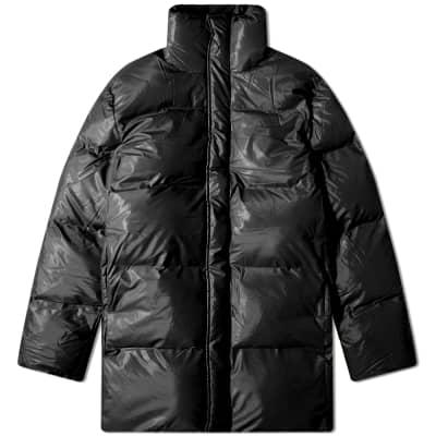Rains Puffer Coat