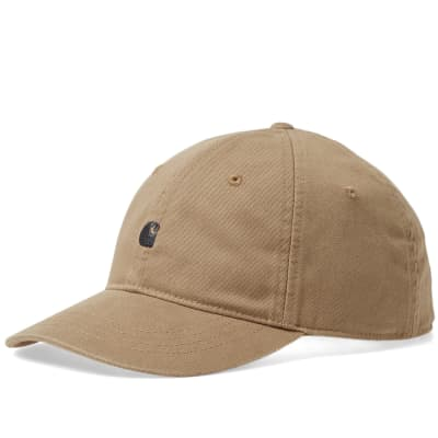 Carhartt Madison Logo Cap