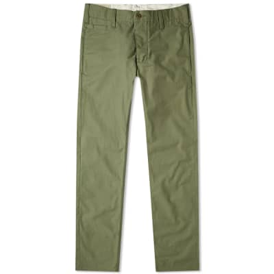 Nudie Regular Anton Pant