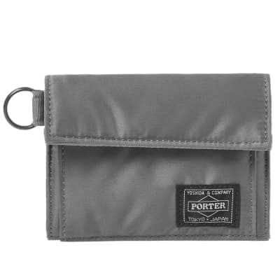 Porter-Yoshida & Co. Tanker Wallet