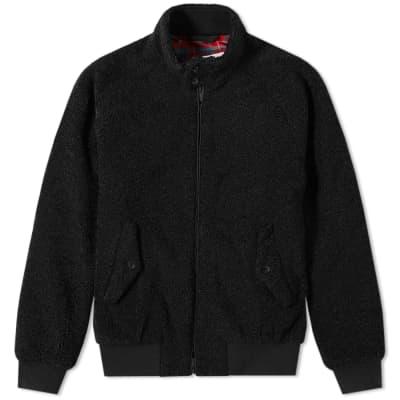 Baracuta x Engineered Garments G9 Teddy Jacket