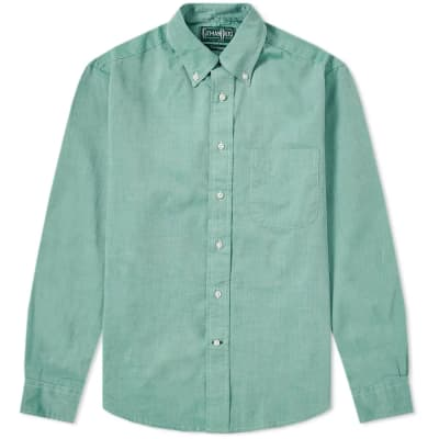 Gitman Vintage SW19 Chambray Shirt