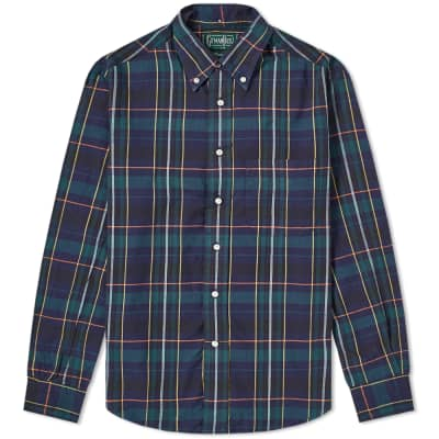Gitman Vintage Poplin Shirt