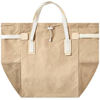 Hender Scheme Functional Tote Bag