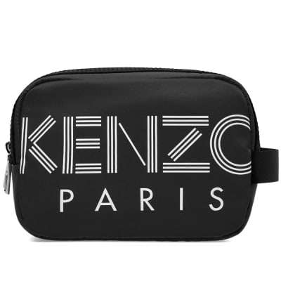 Kenzo Paris Sport Wash Bag
