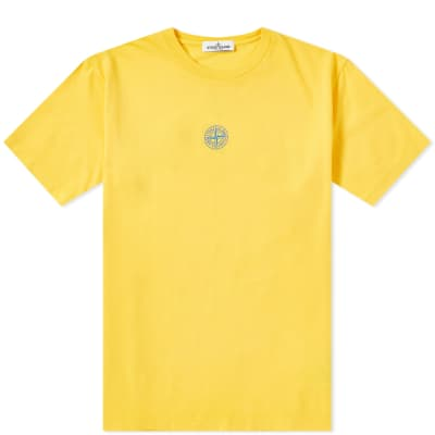 Stone Island Junior Compass Tee