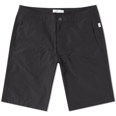 "Onia Calder 10"" Solid Swim Short"