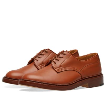 Tricker's Kendal Derby Shoe