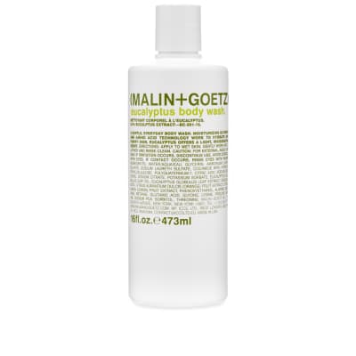 Malin + Goetz Eucalyptus Body Wash