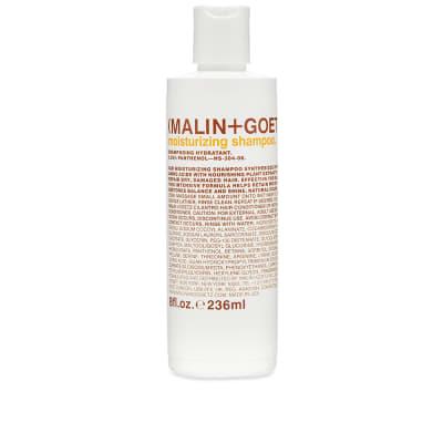 Malin + Goetz Moisturising Shampoo