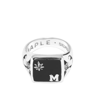 Maple Collegiate Ring