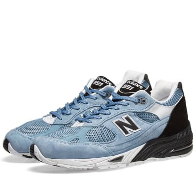 New Balance M991SVB - Made in England