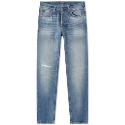 Nudie Steady Eddie Jean