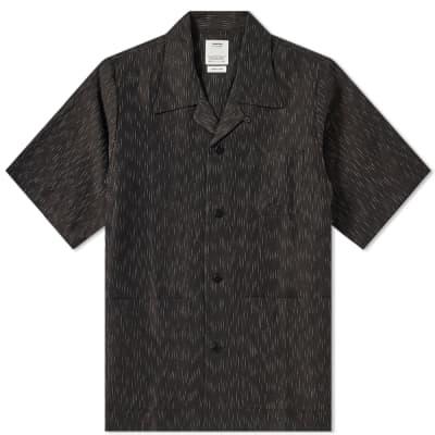Visvim Short Sleeve Ellery Shirt