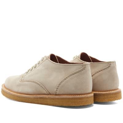 Wild Bunch Classic 5 Eyelet Shoe