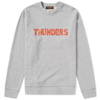 Thunders Core Sweat
