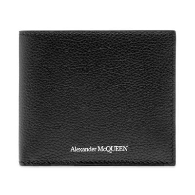 Alexander McQueen Billfold Coin Case