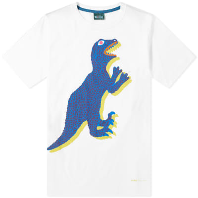Paul Smith Dinosaur Tee