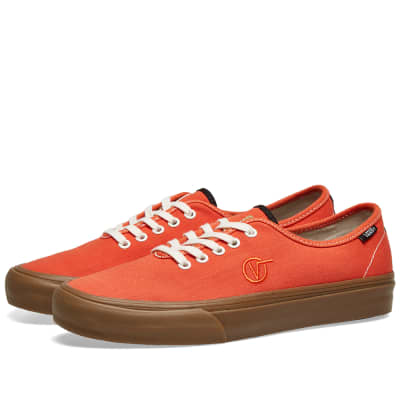Vans Vault x Taka Hayashi Authentic One Piece LX