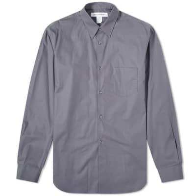 Comme des Garcons SHIRT Forever Classic Poplin Shirt