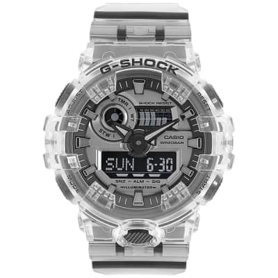 G-Shock GA-700SK-1AER Skeleton Series Watch