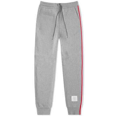 Thom Browne Tricolore Stripe Sweat Pant